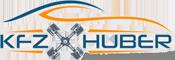 MANUEL HUBER | KFZ-Meisterbetrieb | Wieselburg-Land Logo